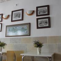 Hostal Masin, hotel en Isla de Tabarca