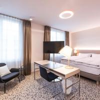 Hotel Savoy, отель в Берне