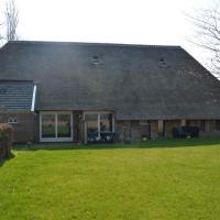 Quaint Farmhouse in Geesteren with Terrace