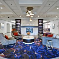 Homewood Suites by Hilton Hartford South-Glastonbury, hotel in Glastonbury