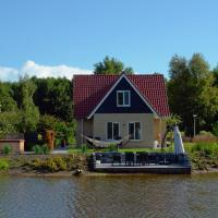 Holiday home Vakantiepark Het Timmerholt 7
