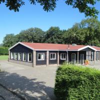 Spacious holiday home with extra facilities near the sea