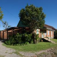 Casa Blauth, hotel in Farroupilha