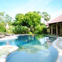 Villa Menjangan Seahorse