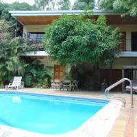 Managua Hills