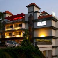 The Queeny, hotel in Vasco Da Gama