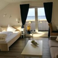 Hotel Ostsee-Anker, hotel in Langballig