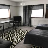 Guesthouse Julia, hotelli kohteessa Kajaani
