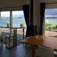Chambres d'hôtes Vue Mer, hotel in Carantec