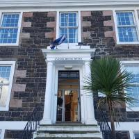 Cannon House Hotel, hotel in Rothesay