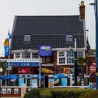 The marine pub hotel