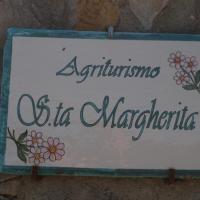 Santa Margherita, hotell i Castiglione d'Orcia