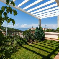 Villa Mirela Apartment, hotel in Vrbnik