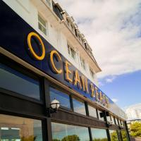 Ocean Beach Hotel & Spa - OCEANA COLLECTION, hotel in Bournemouth