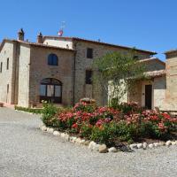 Agriturismo Melariano, hotel in Castelnuovo Berardenga