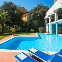 Hotel Settentrionale Esplanade, hotel in Montecatini Terme