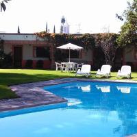 Hotel Los Mezquites
