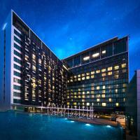 スタンリー ホテル & スイーツ、ポートモレスビーのホテル