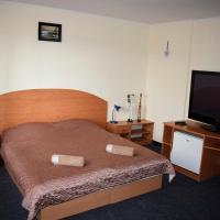 Penzión Hradby, hotel in Bardejov