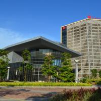 Ramada Plaza Huizhou East, отель в городе Huidong