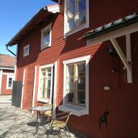 Kopparstugans Bed & Breakfast, hotel in Falun