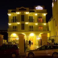 Hotel Vila Imperial, hotel in Elbasan