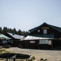 Turistická chata Švýcarna