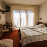 Hotel Le Tetras, hotel in Notre-Dame-de-Bellecombe