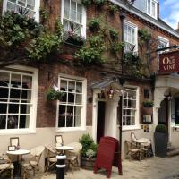 The Old Vine, hotel in Winchester