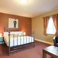 Rowan Tree Hostel, hotel in Ennis