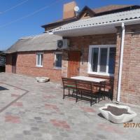 Dom on Moskovskaya