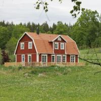 Rocklösa Gård, hotell i Öllösa