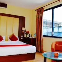 Hotel Regal Airport, hôtel à Katmandou près de: Aéroport international Tribhuvan de Katmandou - KTM