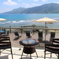 Surfers Cove Apartments, hotel in Bel Ombre