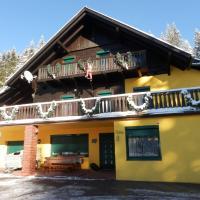 Comfortable Mansion in Wolfsberg near Ski Area, hotel in Goding