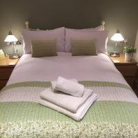 Number 10 Serviced Apartment - City Center