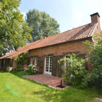 Vintage Mansion in Hoogstraten with Garden