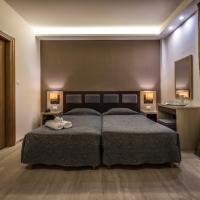 Ξενοδοχείο Rex, ξενοδοχείο στο Ναύπλιο