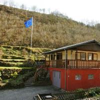 S.C.I. Rannerbaach, hotel in Dirbach