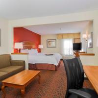 Hampton Inn St. Louis/Fairview Heights, hotel in Fairview Heights