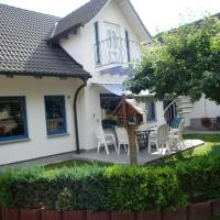 Pension Goerke, hotel near Rostock-Laage Airport - RLG, Kritzkow