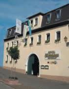 Hotel Rebmann, Hotel in Leinsweiler