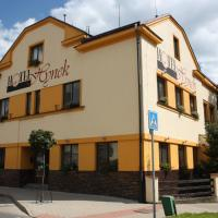 Hotel Hynek, hotel a Náchod