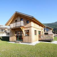 Deluxe Chalet on a Slope in Hohentauern with Sauna
