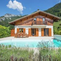 Secluded Villa in Biot with Swimming Pool