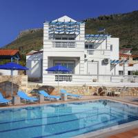 Modern Villa in Kokkino Chorio Greece with Swimming Pool