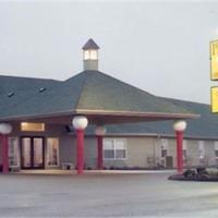 Pine View Resort, hotel in Monticello