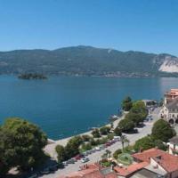 monolocale lago maggiore PALLANZA, hotel a Verbania