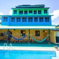 Galapagos Verde Azul, hotel in Puerto Ayora