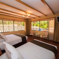 Sol Miranda, hôtel à Ollantaytambo
